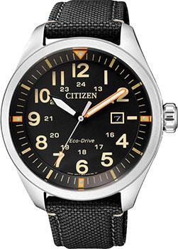 Citizen Часы Citizen AW5000-24E. Коллекция Eco-Drive citizen ca0641 24e
