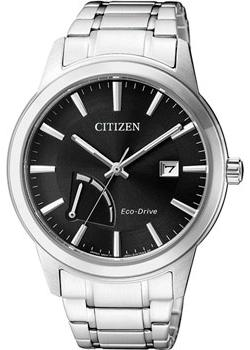 Citizen Часы Citizen AW7010-54E. Коллекция Eco-Drive citizen часы citizen jw0120 54e коллекция eco drive