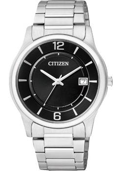 Citizen Часы Citizen BD0020-54E. Коллекция Basic citizen часы citizen bf2011 51ee коллекция basic