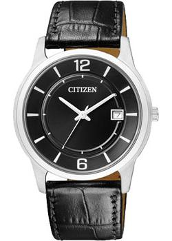 Citizen Часы Citizen BD0021-01E. Коллекция Basic все цены