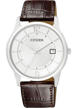 Citizen Часы Citizen BD0021-19A. Коллекция Basic