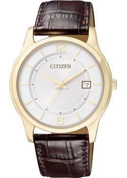 Citizen Часы Citizen BD0022-08A. Коллекция Basic часы citizen aw1260 50a
