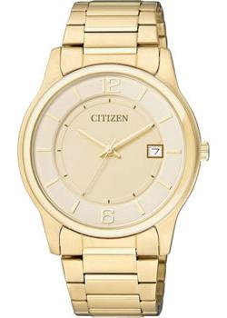 Citizen Часы Citizen BD0022-59A. Коллекция Basic
