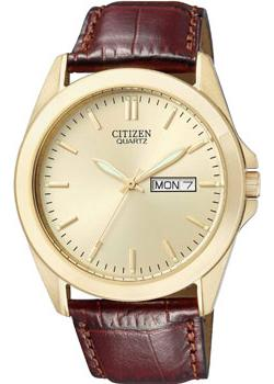 Citizen Часы Citizen BF0582-01PE. Коллекция Basic батарейки renata r362 sr58 1шт