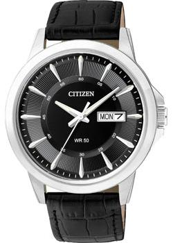 Citizen Часы Citizen BF2011-01EE. Коллекция Basic citizen часы citizen bf2011 51ee коллекция basic