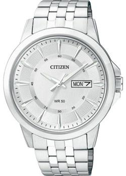 Citizen Часы Citizen BF2011-51AE. Коллекция Basic citizen часы citizen bf2011 51ee коллекция basic
