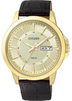 Citizen Часы Citizen BF2013-05PE. Коллекция Basic citizen часы citizen bf2011 51ee коллекция basic