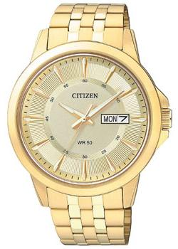 Citizen Часы Citizen BF2013-56PE. Коллекция Basic citizen citizen ew3142 56pe