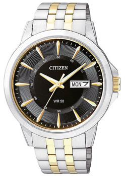 Citizen Часы Citizen BF2018-52EE. Коллекция Basic citizen citizen bf2018 52ee