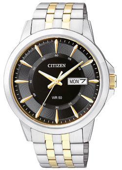 Citizen Часы Citizen BF2018-52EE. Коллекция Basic цена и фото