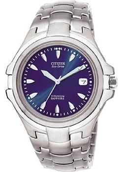 Citizen Часы Citizen BM1290-54L. Коллекция Titanium citizen citizen bm1290 54l
