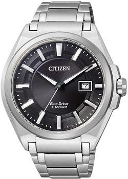Citizen Часы Citizen BM6930-57E. Коллекция Titanium