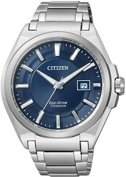 Citizen Часы Citizen BM6930-57M. Коллекция Titanium
