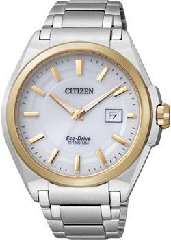 Citizen Часы Citizen BM6935-53A. Коллекция Super Titanium citizen часы citizen bm1290 54f коллекция titanium