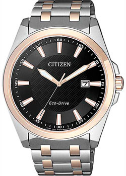 Часы Citizen Eco-Drive BM7109-89E