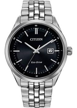 Citizen Часы Citizen BM7251-88E. Коллекция Eco-Drive citizen часы citizen bm7251 53l коллекция eco drive