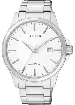 Citizen Часы Citizen BM7290-51A. Коллекция Eco-Drive citizen at0760 51a