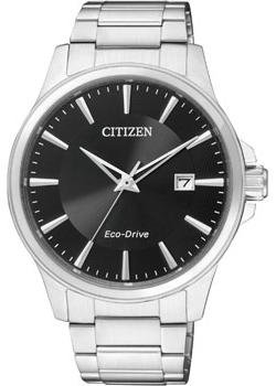 Citizen Часы Citizen BM7290-51E. Коллекция Eco-Drive citizen часы citizen aw1360 04e коллекция eco drive