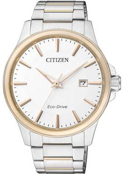 Citizen Часы Citizen BM7294-51A. Коллекция Eco-Drive женские часы citizen ex1100 51a