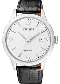 Citizen Часы Citizen BM7300-09A. Коллекция Eco-Drive citizen часы citizen bm7300 50e коллекция eco drive