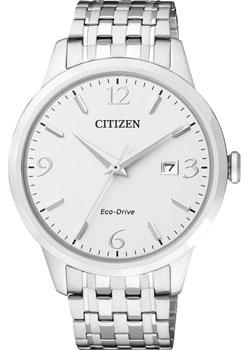 Citizen Часы Citizen BM7300-50A. Коллекция Eco-Drive часы citizen aw1260 50a