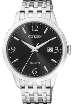 Citizen Часы Citizen BM7300-50E. Коллекция Eco-Drive мужские часы citizen ao9020 50e