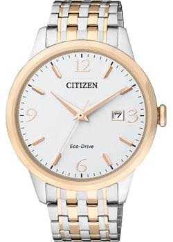 Citizen Часы Citizen BM7304-59A. Коллекция Eco-Drive citizen часы citizen ew5490 59a коллекция eco drive