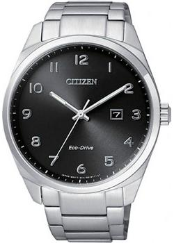 Citizen Часы Citizen BM7320-87EE. Коллекция Eco-Drive citizen часы citizen bm8430 59ee коллекция eco drive