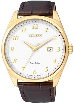 Citizen Часы Citizen BM7322-06AE. Коллекция Eco-Drive citizen часы citizen bn2021 03e коллекция promaster