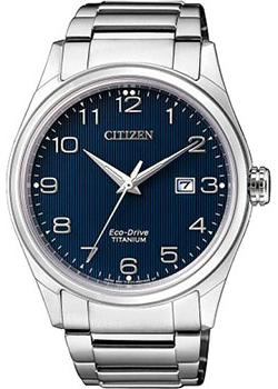 Citizen Часы Citizen BM7360-82M. Коллекция Eco-Drive batman