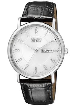 Citizen Часы Citizen BM8241-01BE. Коллекция Eco-Drive citizen часы citizen aw1031 31a коллекция eco drive
