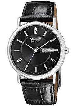 Citizen Часы Citizen BM8241-01EE. Коллекция Eco-Drive citizen часы citizen bm8243 05ee коллекция eco drive