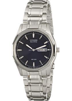 Citizen Часы Citizen BM8430-59EE. Коллекция Eco-Drive стоимость