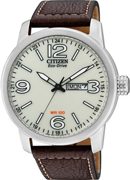 Citizen Часы Citizen BM8470-03AE. Коллекция Eco-Drive citizen часы citizen eg3225 54a коллекция eco drive