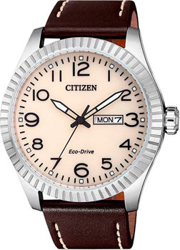 Часы Citizen Eco-Drive BM8530-11XE