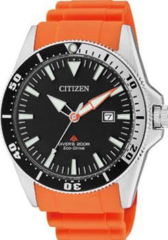 Citizen Часы Citizen BN0100-18E. Коллекция Promaster мужские часы citizen bn0100 18e