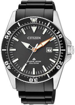 Citizen Часы Citizen BN0100-42E. Коллекция Promaster citizen часы citizen jz1065 05e коллекция promaster