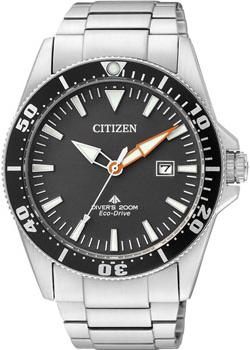 Citizen Часы Citizen BN0100-51E. Коллекция Promaster citizen an3534 51e citizen