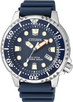 Citizen Часы Citizen BN0151-17L. Коллекция Promaster citizen часы citizen jz1065 05e коллекция promaster