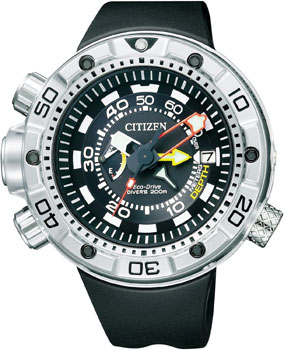 Citizen Часы Citizen BN2021-03E. Коллекция Promaster citizen ap4031 03e