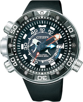 Часы Citizen Promaster BN2024-05E