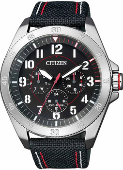 Citizen Часы Citizen BU2030-17E. Коллекция Eco-Drive citizen ep6050 17e