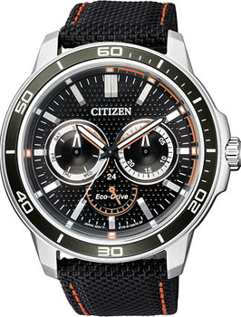 Часы Citizen Eco-Drive BU2040-05E