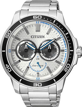 Citizen Часы Citizen BU2040-56A. Коллекция Eco-Drive citizen часы citizen eg3225 54a коллекция eco drive