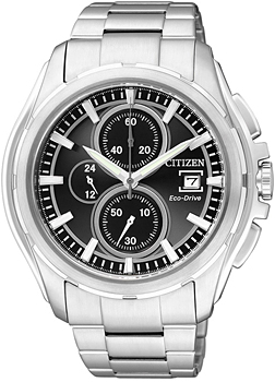 �������� �������� ������� ���� Citizen CA0270-59F. ��������� Eco-Drive