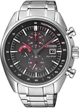 Citizen Часы Citizen CA0590-58EE. Коллекция Eco-Drive citizen часы citizen bm8243 05ee коллекция eco drive