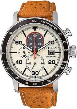 Citizen Часы Citizen CA0641-16X. Коллекция Eco-Drive citizen часы citizen eg3225 54a коллекция eco drive
