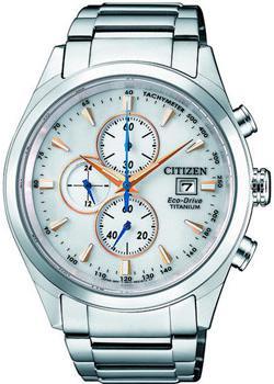 Citizen Часы Citizen CA0650-82B. Коллекция Eco-Drive citizen часы citizen ca0650 82l коллекция eco drive