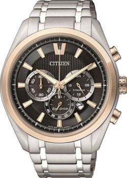 Citizen Часы Citizen CA4014-57E. Коллекция Super Titanium все цены