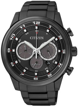 Citizen Часы Citizen CA4035-57E. Коллекция Eco-Drive часы citizen as2031 57e